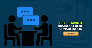 Free Business Credit & Loan Consultation