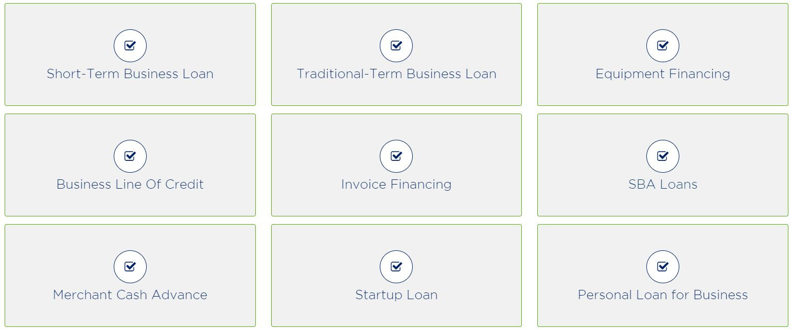 Business Funding - Get Started!